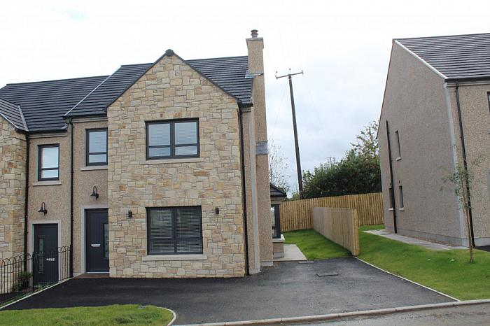 Site 21 - Bramley Meadows  Clonmore road, Dungannon