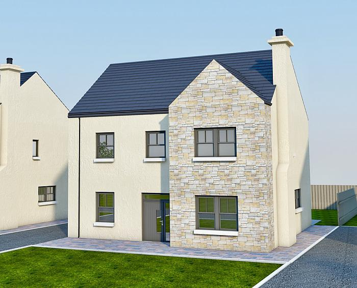 Orchard Lane 105 Clonmore road, Dungannon
