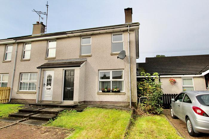 11 Oakfield Close, Dungannon